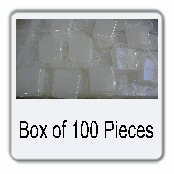 Kangaroo Box of 100 Pieces